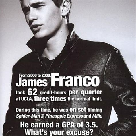 James Franco Meme - what s your excuse the meta picture