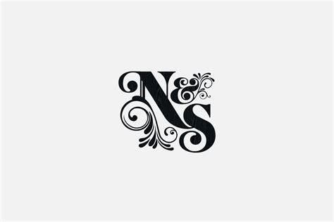 N A S wedding logos design studio design gallery best design