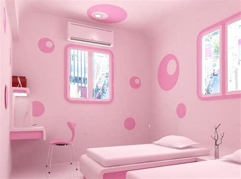 terpopuler  warna cat kayu tembok pink