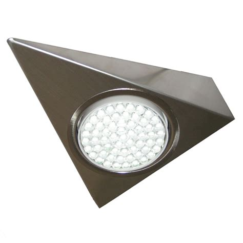 Gx53 Led Under Cabinet Triangle Light Led Undercounter Lights