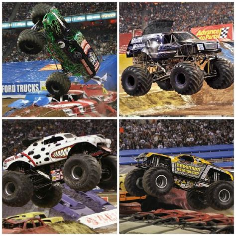 monster truck rally video 25 best ideas about monster truck rally on pinterest