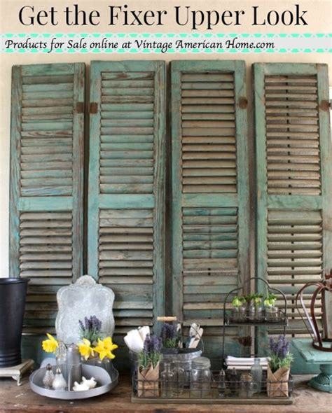 fixer show house for sale farmhouse style decorations available for sale