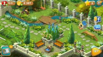 Gardenscapes Review Gardenscapes
