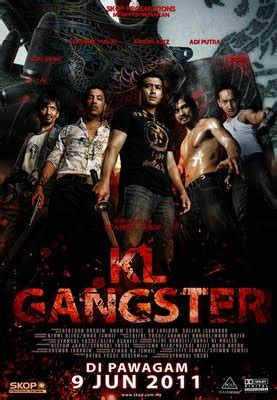 film gangster kl 2 blue heart kl gengster