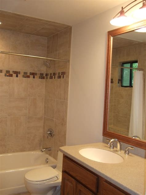 S Bathroom 1970 S Bathroom Remodel Modern Bathroom Raleigh By
