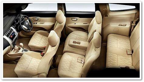 Spion Dalam Grand Livina spesifikasi dan harga mobil nissan grand livina terbaru