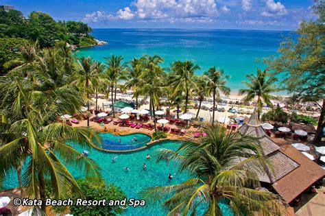 best places to stay phuket top 10 hotels in kata best places to stay in kata