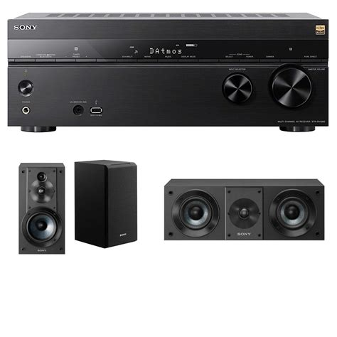 sony home theater speakers usa