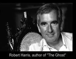 The Ghost By Robert Harris conway stewart media coverage bloomberg