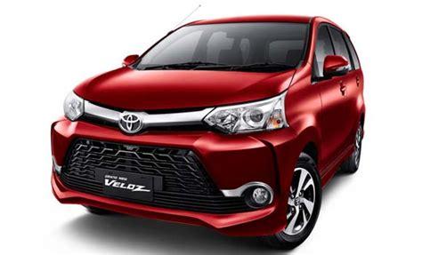 Kondensor Toyota All New Avanza Veloz avanza veloz 2018 baru spesifikasi interior toyota grand
