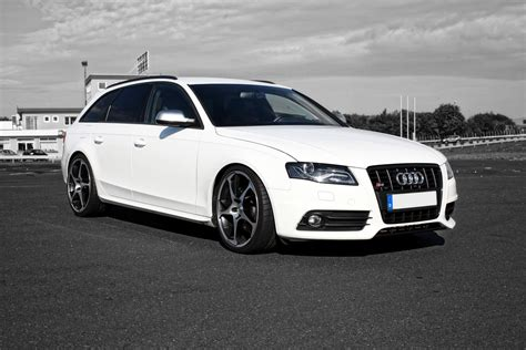 Audi S5 Chiptuning by Audi S4 S5 Chiptuning Techtec