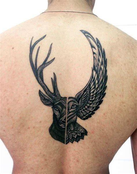 25 beautiful man back tattoo ideas on pinterest back