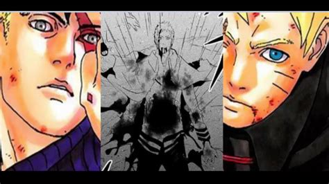 boruto vs kawaki full boruto vs kawaki full fight fan animation youtube