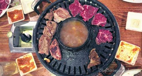 Home Korean Bbq Grill by Choosing The Best Electric Korean Bbq Grill In 2018 2019