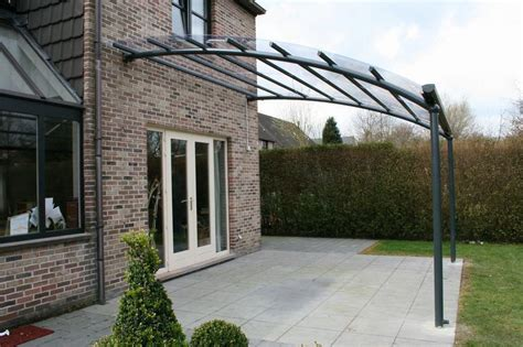 un abri de terrasse moderne 233 l 233 gant et pratique bozarc - Moderne überdachungen Terrasse