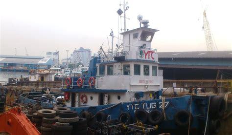 tug boat singapore tug boat ytc shipyard pte ltd