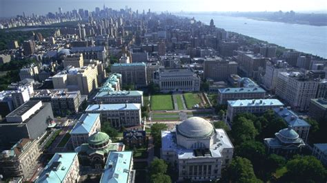 Columbia Mba Admissions Staff by Advanced Management Program 2x2 Executive Education