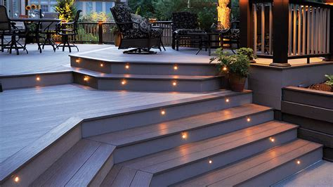 light products decking railing porch trim moulding pavers products