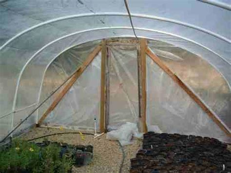 how to make a green house how to build a simple easy and cheap stuff for you garden