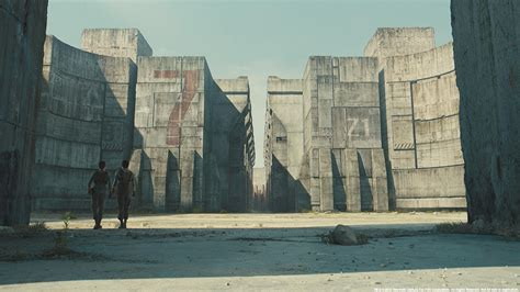 the maze runner 2 the filme inainte si dupa efectele vizuale 171 pagina 3 din 3