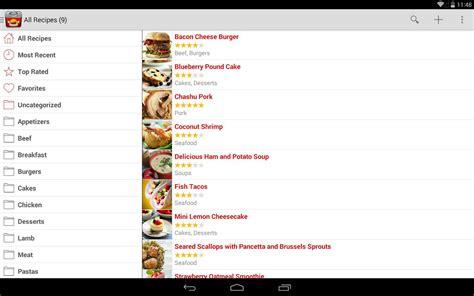 siti per cucinare le migliori app e i siti web per catalogare ricette di