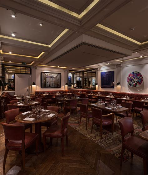 groucho club restaurant review london uk wallpaper