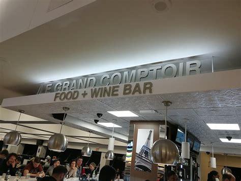 Le Grand Comptoir Restaurant by Le Grand Comptoir Jamaica Restaurant Reviews Photos
