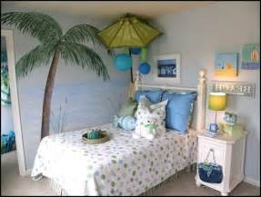 beach inspired bedrooms small and narrow kids bedroom spaces with single bed and