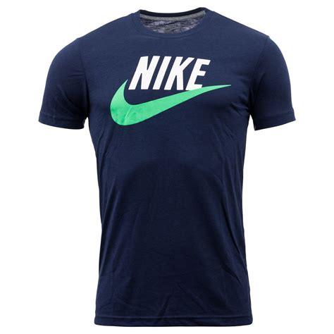 Tshirt Nike Lock Tight nike t shirt icon royal blue www unisportstore