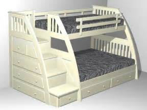 stairway bunk bed f one s bed stairway bunk bed