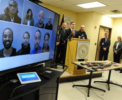 Suffolk County Warrant Search Prosecutors Exchange Blame In Release Of Suspects Newsday