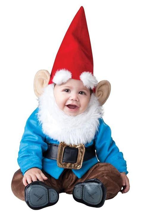 Mini Mini Baby Costume by Mini Gnome Baby Costume Baby