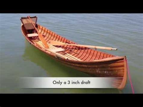 Guideboat making an adirondack guideboat youtube