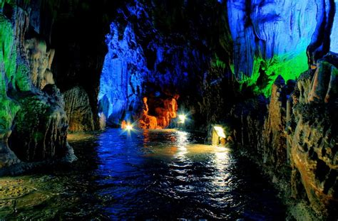 reed flute cave china reed flute cave china the most beautiful caves and