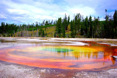 yellowstone national park yellowstone national park wyoming united states found