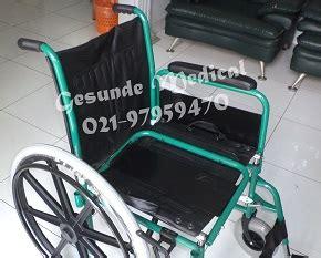 Kursi Roda Tangerang kursi roda tahan karat kursi roda net