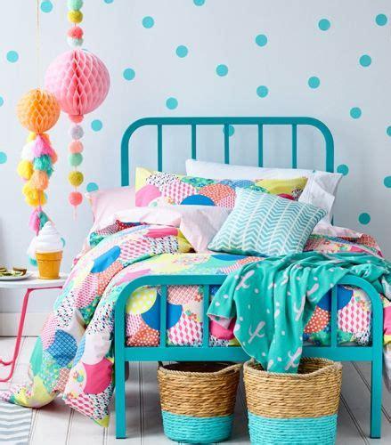 chambre enfant coloree d 233 co chambre color 233 e