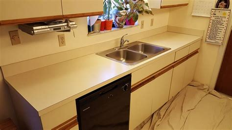 Kitchen Countertops Refinishing by Bathtub Refinishing Project Gallery Resurface Specialist