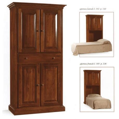 mobile letto singolo richiudibile gullov mobile letto matrimoniale richiudibile