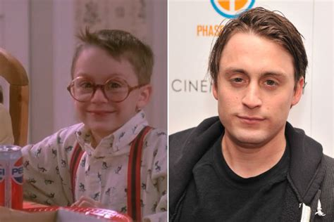 see the cast of home alone then and now