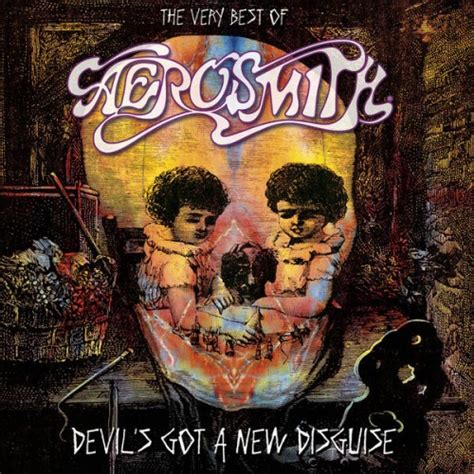 aerosmith the best of aerosmith s got a new disguise the best of