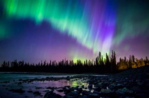 Northern Lights New Hampshire Northern Us States Will Be Able To See Aurora Borealis On