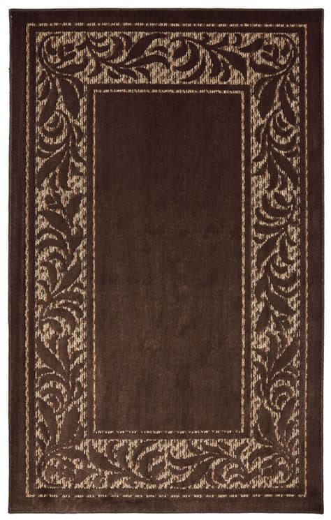 mohawk accent rug mohawk embers garden track 30x46 accent rug
