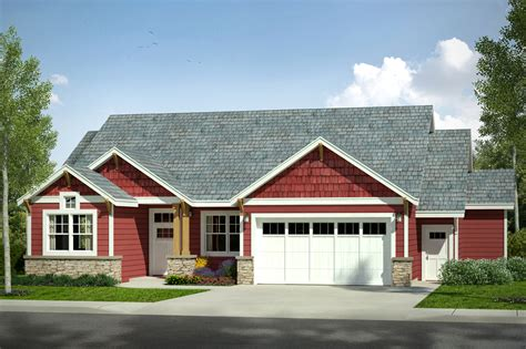 new craftsman house plans new charming craftsman house plan associated designs