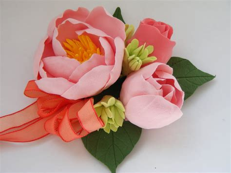 Corsage Flowers by Invite Me Creative Announcements Prom Flowers Corsages