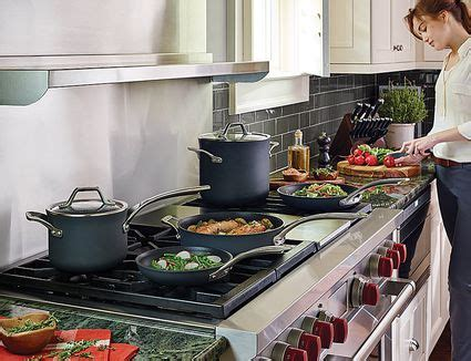 best kitchen products what cookware works with induction cooktops
