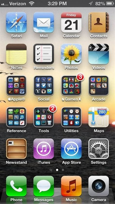 best layout iphone 6 what is the best home screen layout on the iphone quora