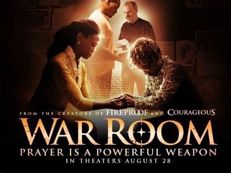 war room prayer war room on the way to becoming box office sleeper hit