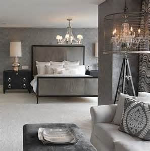 Grey Master Bedroom Ideas 20 master bedrooms with creative style solutions