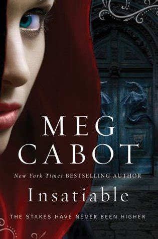 Meg Cabot Reads Trashionista Probably by Insatiable Insatiable 1 By Meg Cabot Reviews